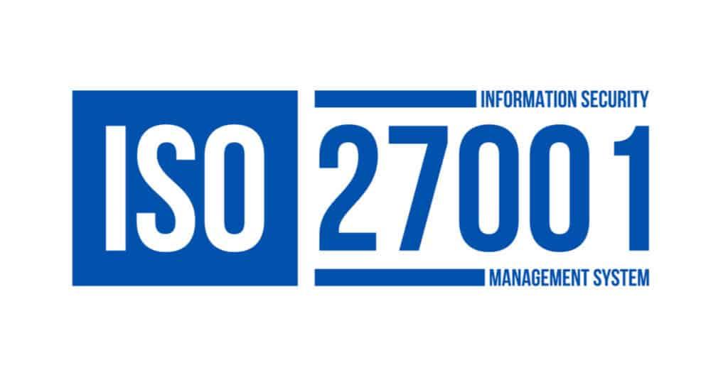 Σύστημα Διαχείρισης Geobanking ISO 27001:2013 από την Business Elements