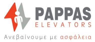 pappas elevators logo
