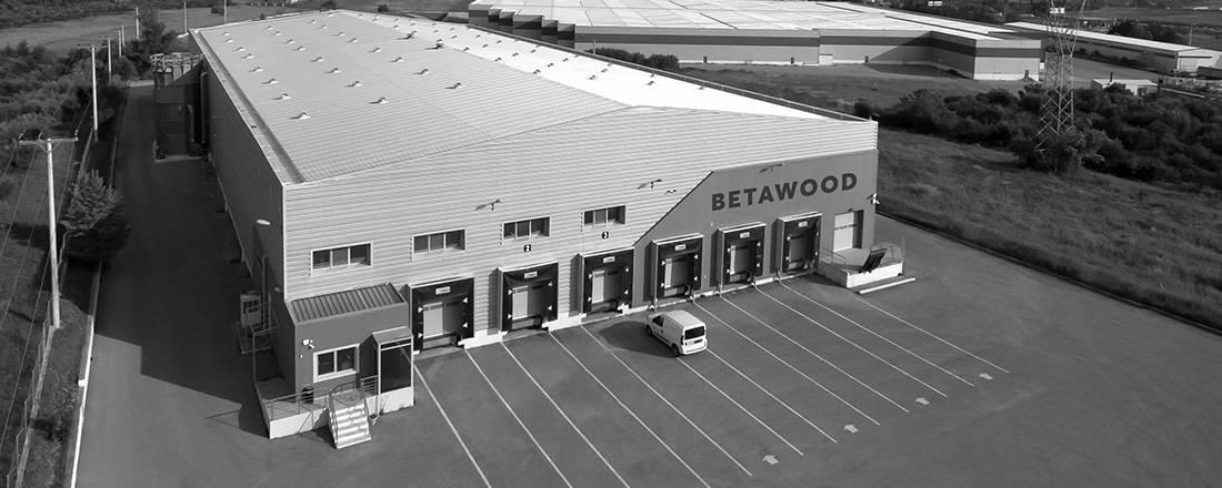 betawood